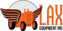 LAX Equipment Rental Logo