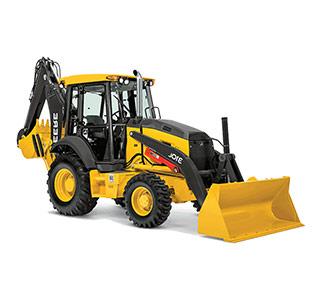 backhoe equipment rentals 320x300