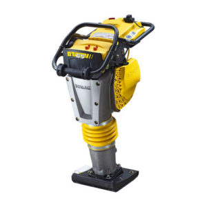 compactor jumping jack 100lb img 1