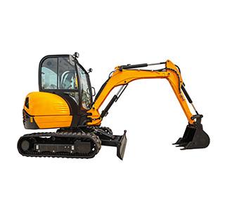 excavator equipment rentals 320x300