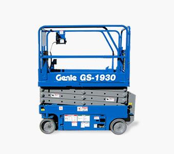 Genie GS 1930_340x300