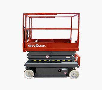 skyjack scissor lift 10191 1 340x300